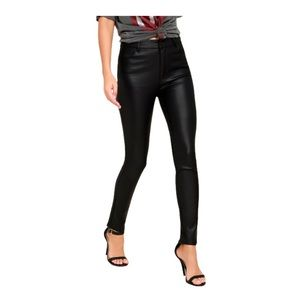 The Fifth Label Thrill Seeing Faux Leather Pants